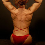 Flickr: Muscular Back