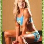 Lauren Beckham – Figure Competitor