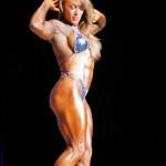 2008 Ms. International Winner Yaxeni Oriquen