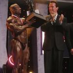 Arnold 2008 – Men's Finals