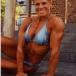 Jill Kolivoski Miss Natural Olympia