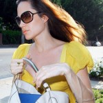 Angelina Jolie Bodybuilder Arms