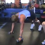 """This is how I do my pushups at age 63"""