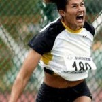 World Female Hammer Thrower Banned for