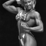 Strong & Shapely 1992 Fitness Contest DVD