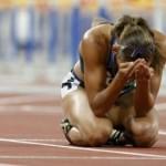 Lolo Jones: Crashing Ended Dreams