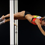 Russian Vaulting to New Heights