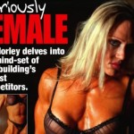ShemuscleRaw and Hustler Magazine…