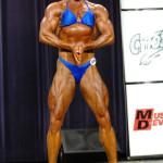 New Bodybuilding Pro: Teresa Paschal