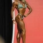 Jennifer Hendershot wins Fitness Olympia