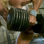 One Arm Dumbell Rows