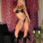 Arina Manta: Fit Doll from Transylvania