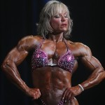 Arnold Classic: No Lisa Auckland?