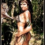 Super Sexy: Diana Tyuleneva