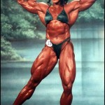 Supersized: Lesa Lewis