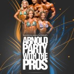 """Official"" Arnold Party: Party with the Pros"