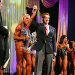 2009 Arnold Champ – The Routine!