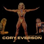 Corey Everson Wallpaper
