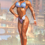 Shannon Meteraud wins New York Pro