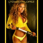 Lyzabeth Lopez Wallpaper