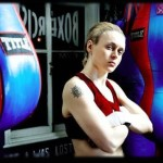 Female Boxer Wants Sex Change…