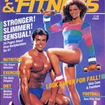 Female Bodybuilder Candy Csencsits Biography