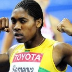 Caster Semenya: Male Sex Organs