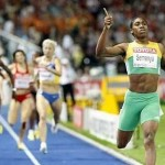 Semenya = High Testosterone
