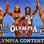 Olympia Fever Sets In