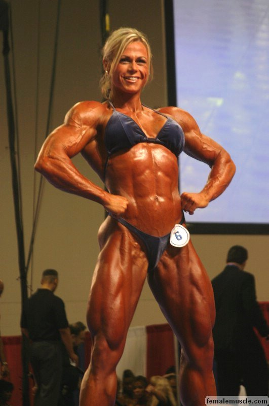 Congratulate, Canadian women muscle nude share your