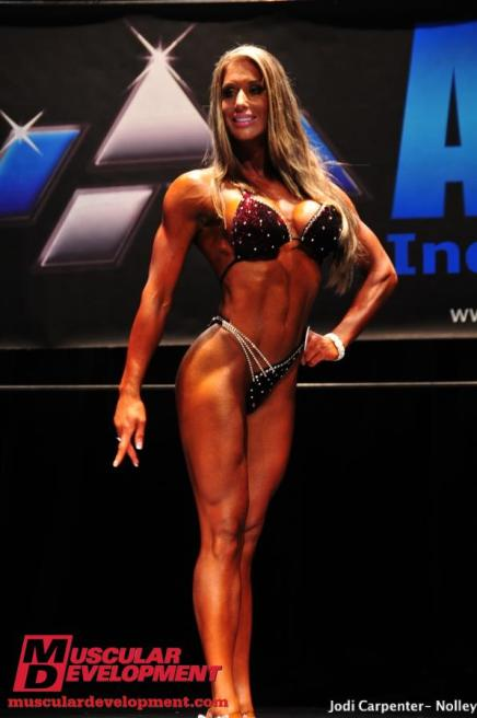 heather mae french ifbb pro houston