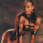 Ms. Olympia Lenda Murray Talks Talent