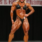Women's Gallery: 2009 IFBB Atlantic City Pro
