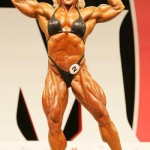 2009 Ms. Olympia Prejudging Gallery, Part 2