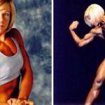 The Body Transformation of Shara Vigeant