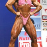 Female Bodybuilder Angela Debatin Biography