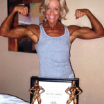 46-Year-Old Bodybuilder Repeating History