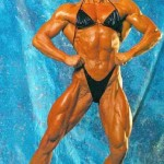 Female Bodybuilder Christa Bauch Biography