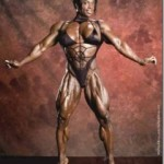 Female Bodybuilder Dayana Cadeau Biography