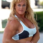 Female Bodybuilder Jayne Trcka Biography
