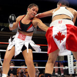 Fight Card Features REAL Million Dollar Baby