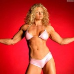 Female Bodybuilder Rebekka Armstrong Biography
