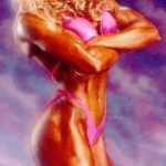 Female Bodybuilder Shelley Beattie Biography
