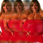 Female Muscle Growth – Fantasy Muscle