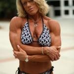 Lisa Boushard Back To The Gym
