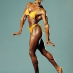 Female Bodybuilder Carla Dunlap Biography