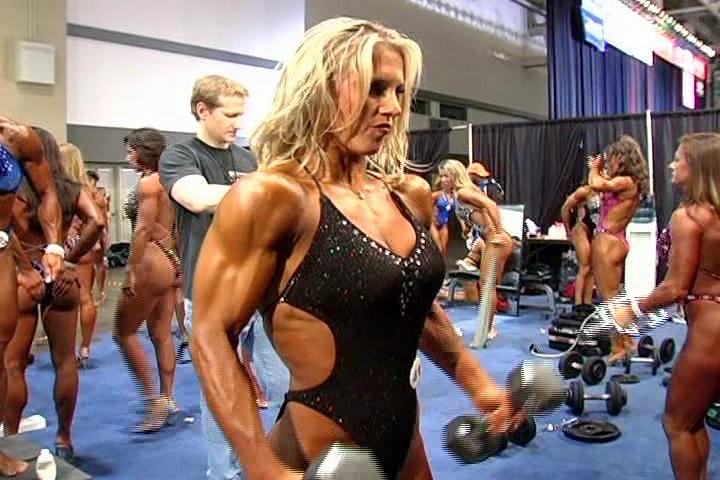 Julie lohre fitness