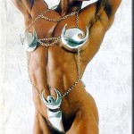 Female Bodybuilder Nikki Fuller Biography