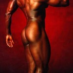 Female Bodybuilder Yolanda Hughes Biography