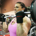 Rachelle Stephens See you at the Arnold